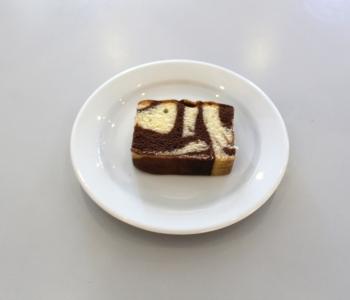 Dagens hjemmebagte kage