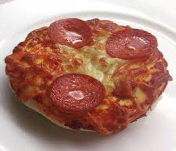 Foccacia (Pizzabolle)